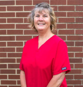 Susan Bowman Director of Dining Services